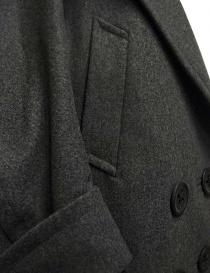 Cappotto oversize Kolor colore grigio cappotti donna prezzo
