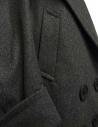 Cappotto oversize Kolor colore grigio prezzo 17WCL-C02141 GRAYshop online