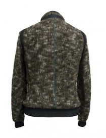 Kolor brown camouflage jacket buy online