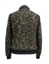 Giubbino Kolor colore marrone camouflageshop online giubbini uomo