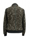 Kolor brown camouflage jacket shop online mens jackets