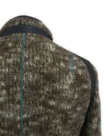 Kolor brown camouflage jacket price