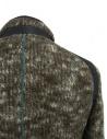 Giubbino Kolor colore marrone camouflage 17WCM-G19205 A-BROWN prezzo