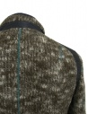 Kolor brown camouflage jacket 17WMC-G19205-A-BROWN price