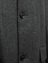 Cappotto Kolor colore grigio melange 17WCM-C01101 B-MELANGE GRAY acquista online
