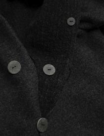 Label Under Construction Reversible coat mens coats buy online