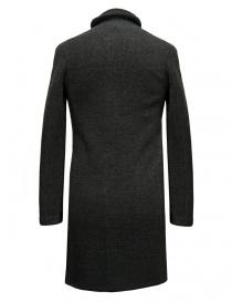 Label Under Construction Reversible coat buy online