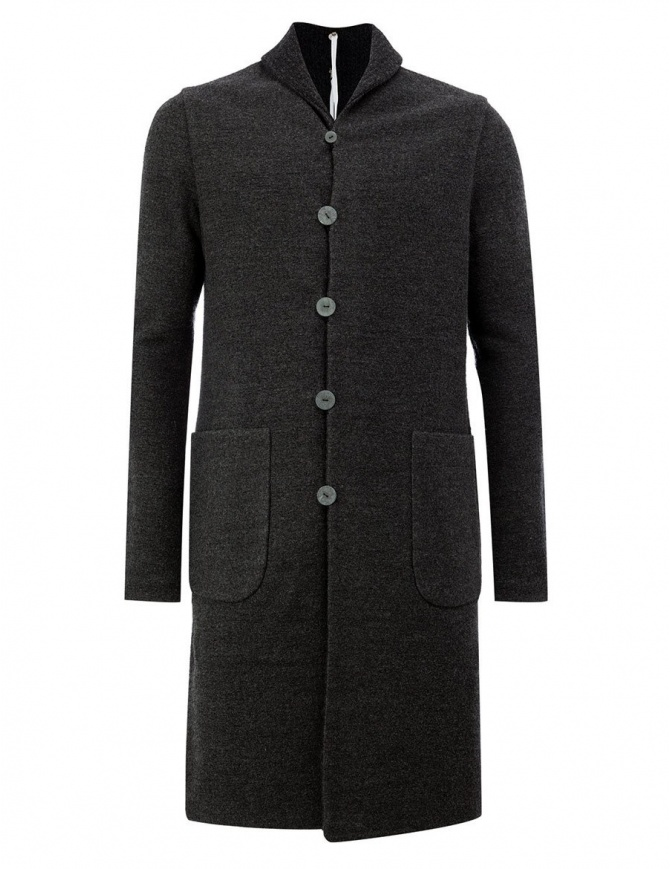 Label Under Construction Reversible coat 30FMCT37-WW64-30-97 mens coats online shopping