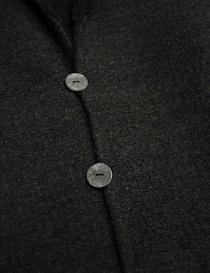 Label Under Construction Reversible coat price