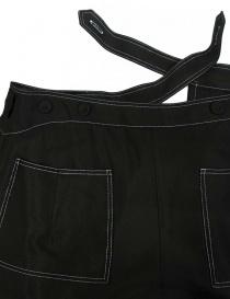 Sara Lanzi black skirt womens skirts buy online