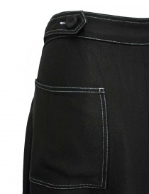 Sara Lanzi black skirt price