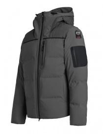 Parajumpers Kanya deep grey jacket