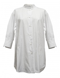 Sara Lanzi white shirt 02G-C001-01-SHIRT-WHI order online