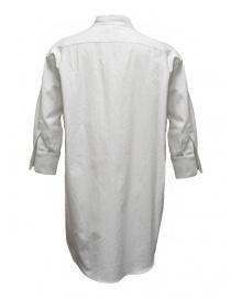 Camicia oversize Sara Lanzi colore bianco
