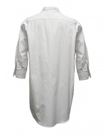 Sara Lanzi white oversized shirt