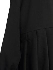 Sara Lanzi navy blue wool dress price