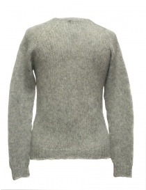 Sara Lanzi gray sweater