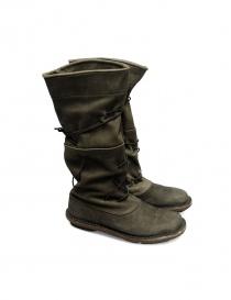 Hysterie Trippen boots HYSTERIE ESP