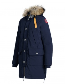 Parajumpers Inuit navy parka jacket