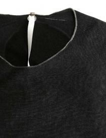 Maglia Label Under Construction Arched Printed grigio scuro prezzo
