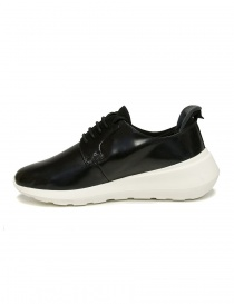 Sneakers Be Positive Postman colore nero