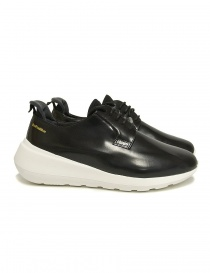 Be Positive Postman black sneakers online