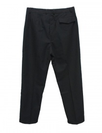 Camo dark blue chino trousers AB0103-SPECTACULAR