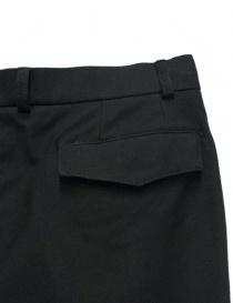 Camo dark blue chino trousers price