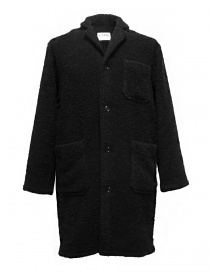 Cappotto Camo Ribot colore grigio scuro online