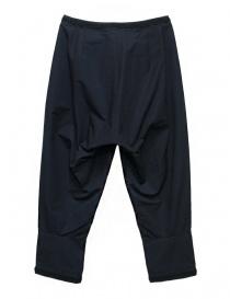 Pantalone Miyao colore blu navy