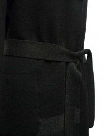 Cappotto M.&Kyoko grigio scuro prezzo