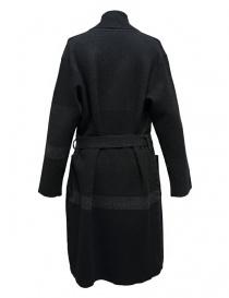M.&Kyoko dark grey coat