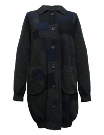 Fuga Fuga dark grey jacket online