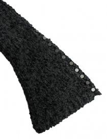 Rito alpaca grey sweater womens knitwear buy online