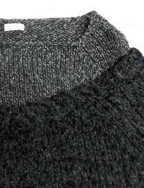 Rito alpaca grey sweater price