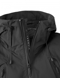 Allterrain by Descente Inner Surface Technology Active Shell black jacket mens jackets buy online