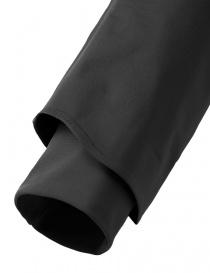 Giubbino Allterrain by Descente Inner Surface Technology Active Shell colore nero giubbini uomo prezzo