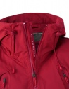 Giubbino Allterrain by Descente Inner Surface Technology Active Shell colore rosso DIA3753U-TRED acquista online