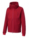 Giubbino Allterrain by Descente Inner Surface Technology Active Shell colore rossoshop online giubbini uomo