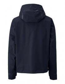 Allterrain by Descente Streamline Boa Shell green and navy jacket price