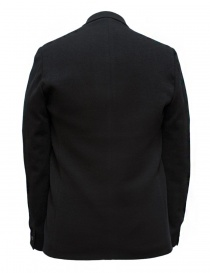 Label Under Construction Slim Fit black jacket