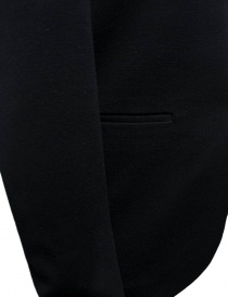 Label Under Construction Slim Fit black jacket mens suit jackets price