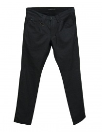 Roarguns stretch dark gray trousers online