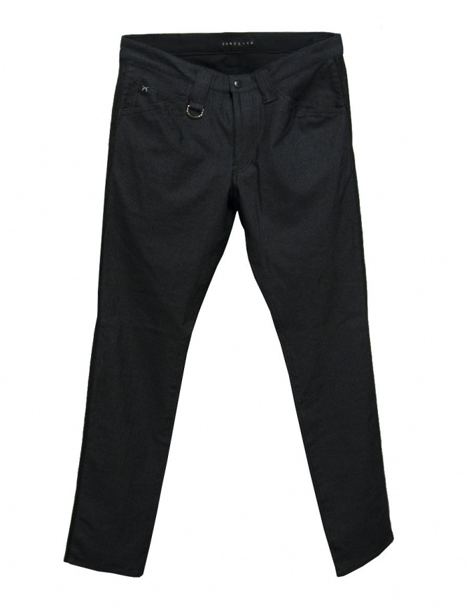 Roarguns stretch black trousers 17FGP-04 PANTS mens trousers online shopping