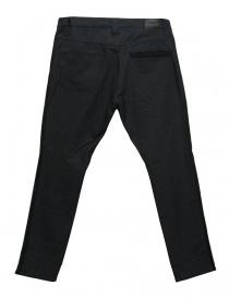 Pantalone Roarguns elasticizzato grigio scuro