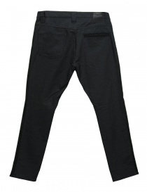 Roarguns stretch black trousers buy online