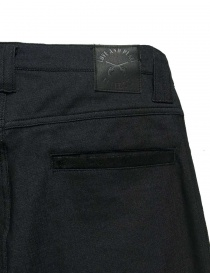 Roarguns stretch dark gray trousers price