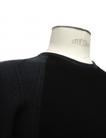 Maglia con tasche Label Under Construction Seam Pocket maglieria uomo acquista online