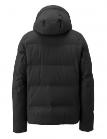 Allterrain by Descente Misuzawa Mountaineer black down jacket price
