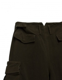 Cellar Door Cargo brown trousers price